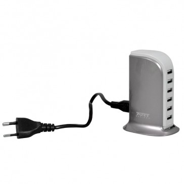PortDesign USB Wall Charger 8A
