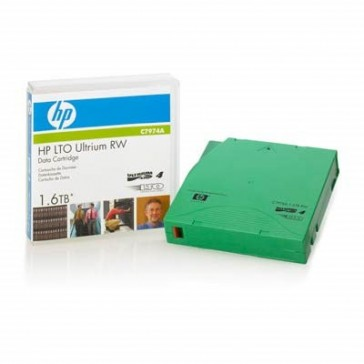 HP LTO4 Ultrium 1.6TB RW Data