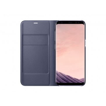 SAMSUNG LED VIEW COVER POUR S8 VIOLET (Default)
