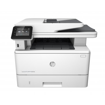 HP 35A toner LaserJet noir authentique