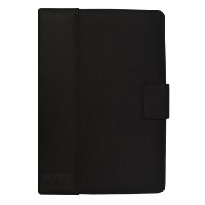 PORTDESIGN CASE PHOENIX IV Universal 7 pouces Black