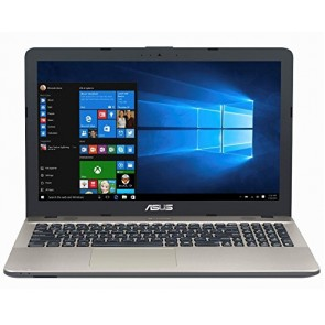 ASUS R541UV-GO574T I7 7500U 15 8G 1T WIN10 BLACK 1AN