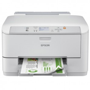 Epson Impr WorkForce Pro WF-51n ENT HDD