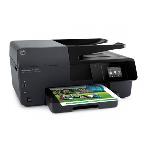 HP OfficeJet Pro Imprimante e-tout-en-un Pro 6830 (multifunctionals)