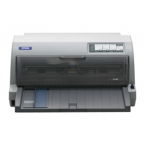 Epson LQ-690 imprimante matricielle (à points)