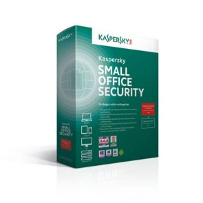 Kaspersky Small Office Security 5.0