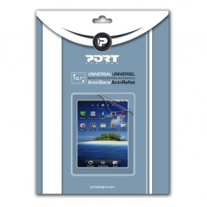 PORTDESIGN Universal Screen Protection for tablet 10,1pouces