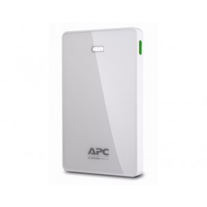 APC Power Pack M5 Lithium Polymère (LiPo) 5000mAh Blanc banque d'alimentation électrique (power banks)