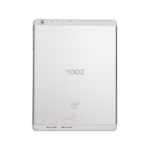 YooZ MyPadi970FHD, Retina,intel Quad Core, White , 16GB, 3G