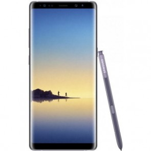 "Samsung Galaxy Note 8 Orchid Grey 6.3"" /6.3"" /2,3 GHZ./6 Go/64Go/ GAR 1 AN"