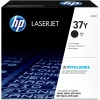 HP 37Y Extra High Yield Black Contract OriginalLaserJet Toner Cartridge For M631/M632/M608/M609